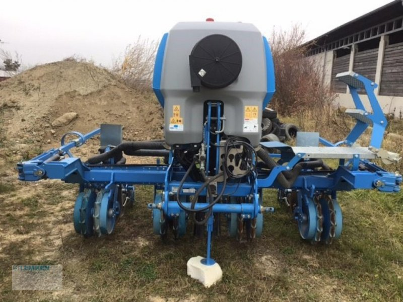 Drillmaschine des Typs Lemken Precision seed drill Azurit 9/4.75, Gebrauchtmaschine in Hollabrunn (Bild 1)