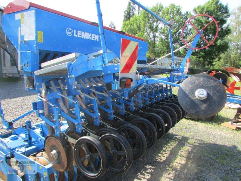 Drillmaschine типа Lemken Saphir 7/300DS B 125, Gebrauchtmaschine в Bad Wildungen-Wega (Фотография 1)