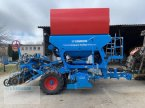 Drillmaschine a típus Lemken Seed drill combination Compact-Solitair 9/300 Z 125 ekkor: Hollabrunn