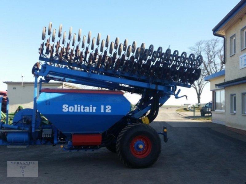 Drillmaschine a típus Lemken Solitair 12/900 K DS, Gebrauchtmaschine ekkor: Pragsdorf (Kép 1)