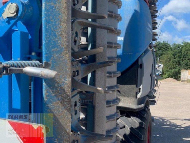 Drillmaschine des Typs Lemken Solitair 25/600+Zirkon12/600 KA, Gebrauchtmaschine in Schwabhausen (Bild 3)