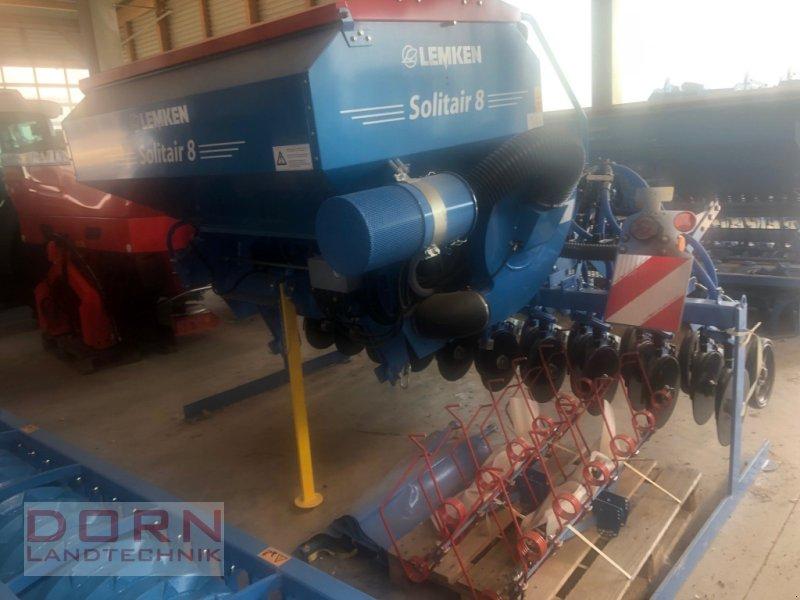 Drillmaschine a típus Lemken Solitair 8/300 DS, Neumaschine ekkor: Bruckberg (Kép 1)