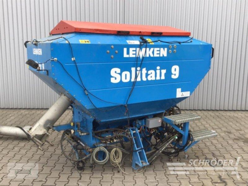 Drillmaschine des Typs Lemken SOLITAIR 9/600 AUFBA, Gebrauchtmaschine in Wildeshausen (Bild 1)