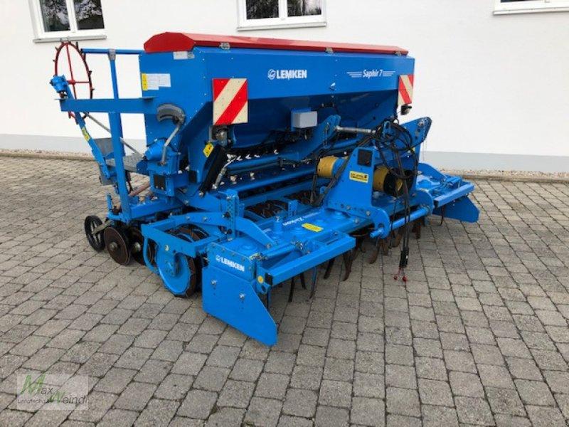 Drillmaschine des Typs Lemken Zirkon 10/300 + Saphir 7/300, Gebrauchtmaschine in Markt Schwaben (Bild 1)