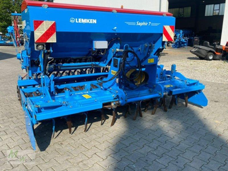 Drillmaschine a típus Lemken Zirkon 10/300 + Saphir 7/300, Gebrauchtmaschine ekkor: Markt Schwaben (Kép 1)