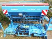 Lemken Zirkon 12/300 + Saphir 7/300 Σπαρτική μηχανή