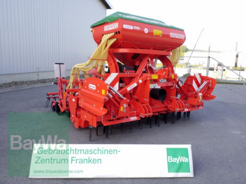 Drillmaschine des Typs Maschio ALIANTE PLUS 300 COREX MECH., Gebrauchtmaschine in Bamberg (Bild 1)
