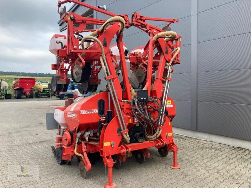 Drillmaschine des Typs Maschio Manta 8 ROWS, Gebrauchtmaschine in Neuhof - Dorfborn (Bild 1)