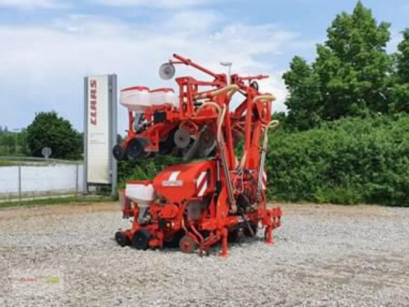 Drillmaschine des Typs Maschio Mirka Gaspardo 8 Rows, Gebrauchtmaschine in Mengkofen (Bild 1)