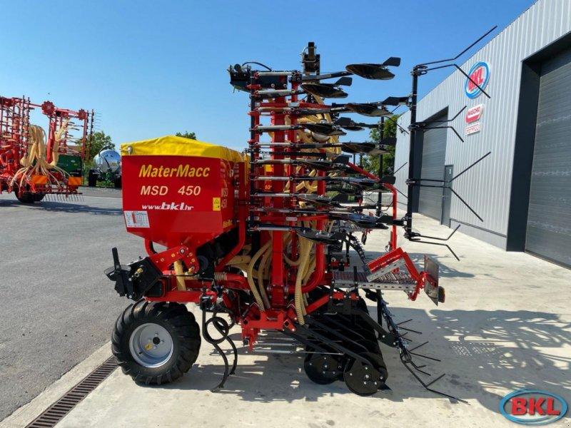 Drillmaschine tipa Matermacc MSD 450 Pneumatische Drillmaschinen 9900€, Neumaschine u Rovisce (Slika 8)