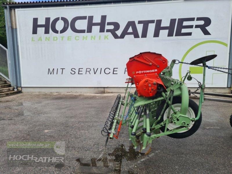 Drillmaschine typu Nodet BS V6, Gebrauchtmaschine w Kronstorf (Zdjęcie 1)