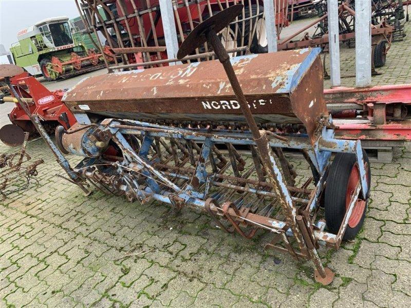 Drillmaschine a típus Nordsten 2,5 meter CLA, Gebrauchtmaschine ekkor: Ringe (Kép 1)