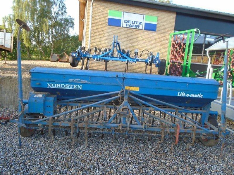 Drillmaschine des Typs Nordsten 3,5 Mtr Lift o matic, Gebrauchtmaschine in Viborg (Bild 1)