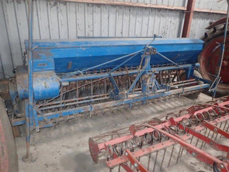 Drillmaschine типа Nordsten 3 meter med efterharve, Gebrauchtmaschine в Egtved (Фотография 1)