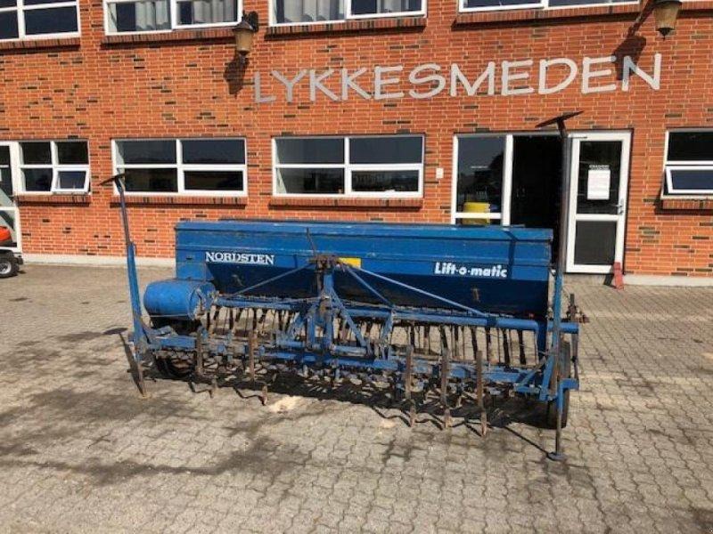 Drillmaschine tip Nordsten 3 meter, Gebrauchtmaschine in Gjerlev J. (Poză 1)