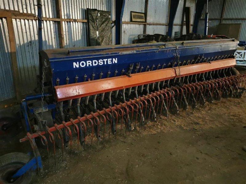 Drillmaschine tip Nordsten 4Mtr CLB, Gebrauchtmaschine in Egtved (Poză 1)