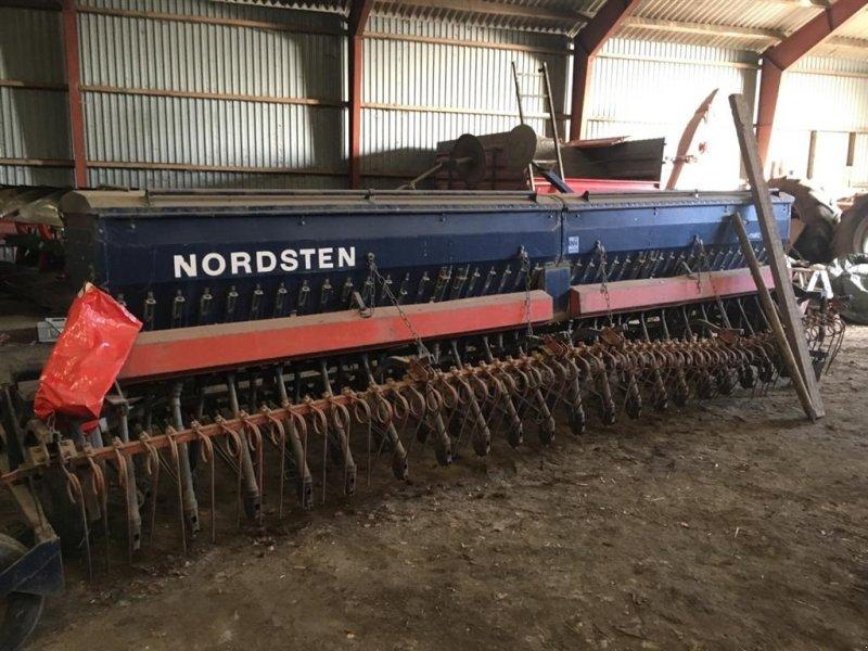 Drillmaschine a típus Nordsten 5 meter CLB, Gebrauchtmaschine ekkor: øster ulslev (Kép 1)