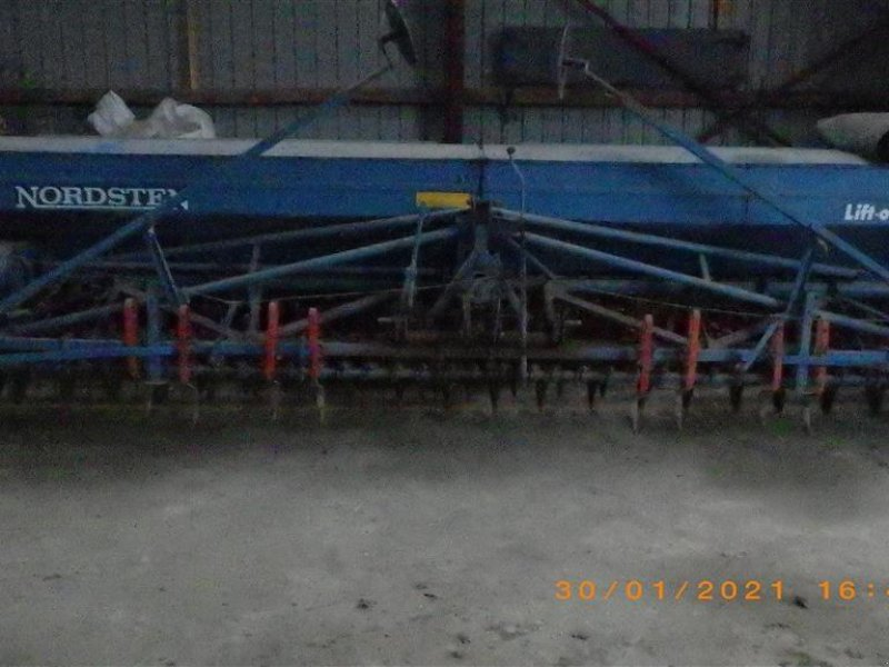 Drillmaschine tip Nordsten 5 meter CLB, Gebrauchtmaschine in Ringsted (Poză 1)