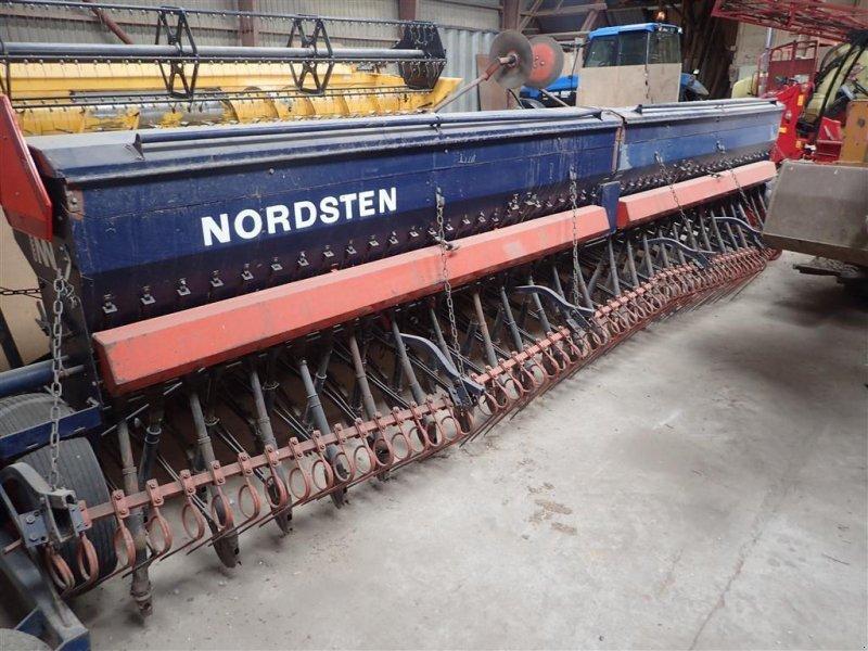 Drillmaschine tip Nordsten 6M SÅMASKINE, Gebrauchtmaschine in Egtved (Poză 1)