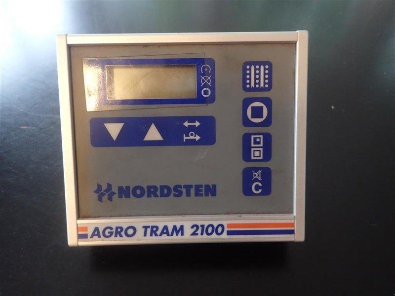 Drillmaschine tip Nordsten AGRO TRAM 2100 kØBES, Gebrauchtmaschine in Egtved (Poză 1)