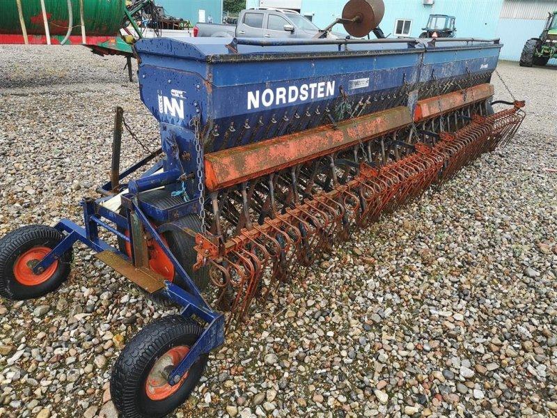 Drillmaschine типа Nordsten CLB 5 meter, Gebrauchtmaschine в Rødekro (Фотография 1)