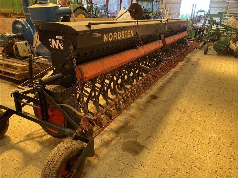 Drillmaschine a típus Nordsten CLB MK II, Gebrauchtmaschine ekkor: Mern (Kép 1)