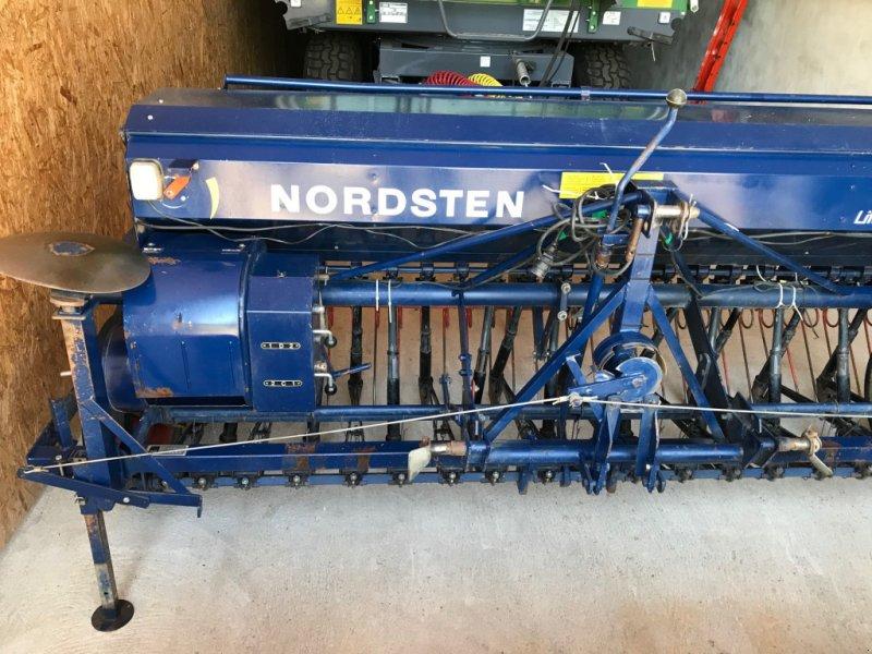 Bild Nordsten CLD 250 mit elektr. Fahrgassenschaltung