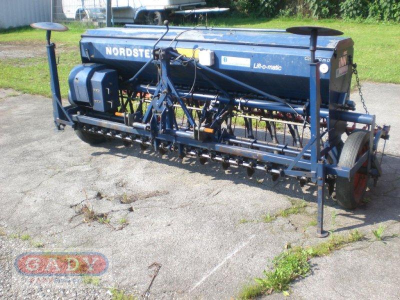 Drillmaschine tip Nordsten CLD 300 D, Gebrauchtmaschine in Lebring (Poză 1)