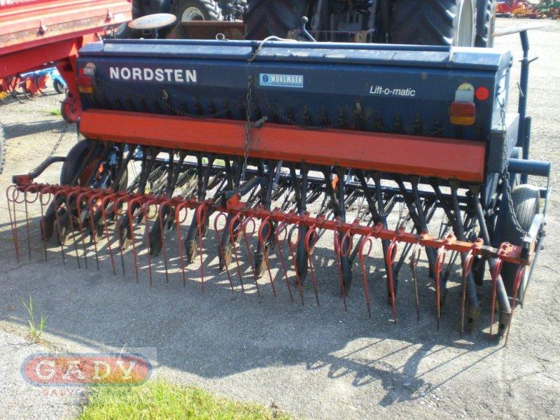 Drillmaschine des Typs Nordsten CLD 300 D, Gebrauchtmaschine in Lebring (Bild 3)