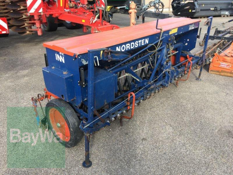 Drillmaschine des Typs Nordsten CLG 250, Gebrauchtmaschine in Obertraubling (Bild 2)