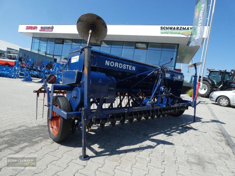 Drillmaschine des Typs Nordsten CLG 300 lift-o-matic, Gebrauchtmaschine in Aurolzmünster (Bild 1)