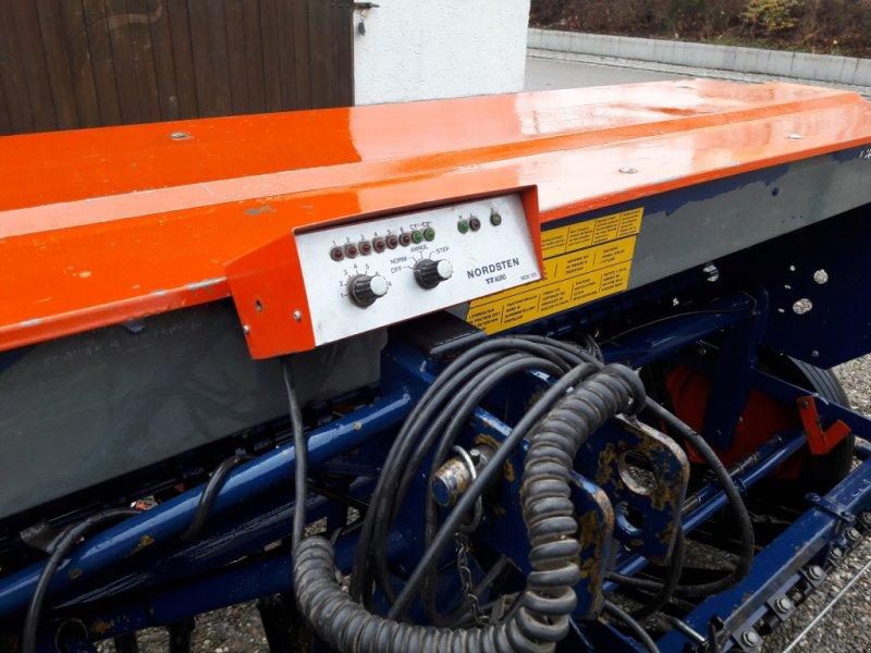 Drillmaschine des Typs Nordsten CLG 300, Gebrauchtmaschine in Langenmosen (Bild 2)