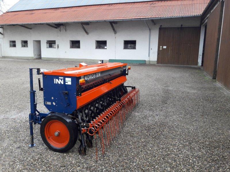 Drillmaschine des Typs Nordsten CLG 300, Gebrauchtmaschine in Langenmosen (Bild 3)