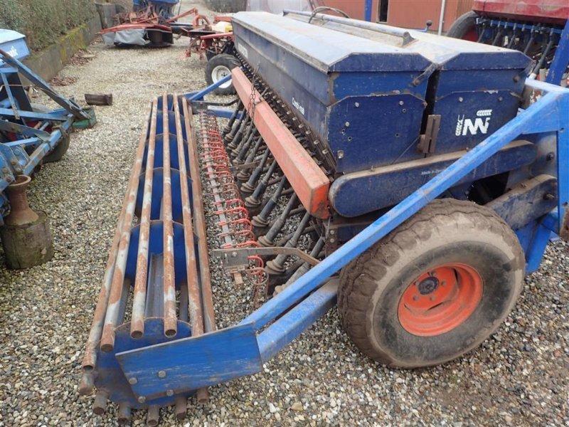 Drillmaschine tip Nordsten Combi Matic 3m Korn og gødning, Gebrauchtmaschine in Egtved (Poză 1)