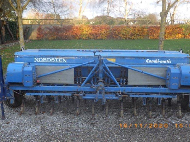 Drillmaschine tip Nordsten Combi Matic 3m, Gebrauchtmaschine in Ringsted (Poză 1)