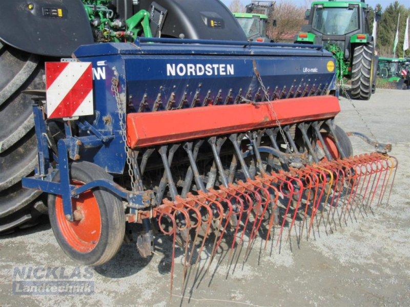 Drillmaschine tip Nordsten Lift-o-matic 2,5m, Gebrauchtmaschine in Schirradorf (Poză 1)