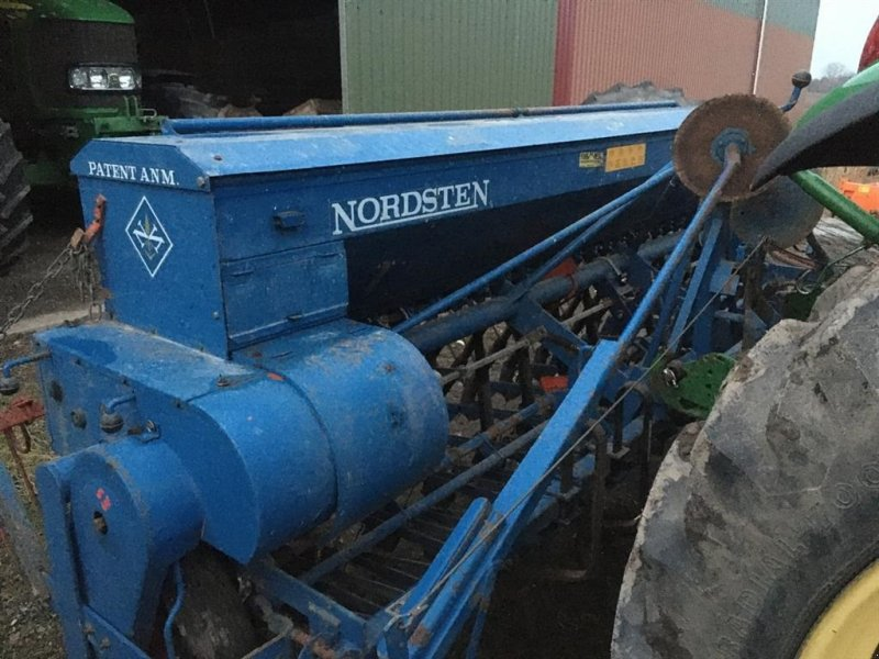 Drillmaschine типа Nordsten Lift O  matic 3 meter. Utrolig velholdt., Gebrauchtmaschine в øster ulslev (Фотография 1)