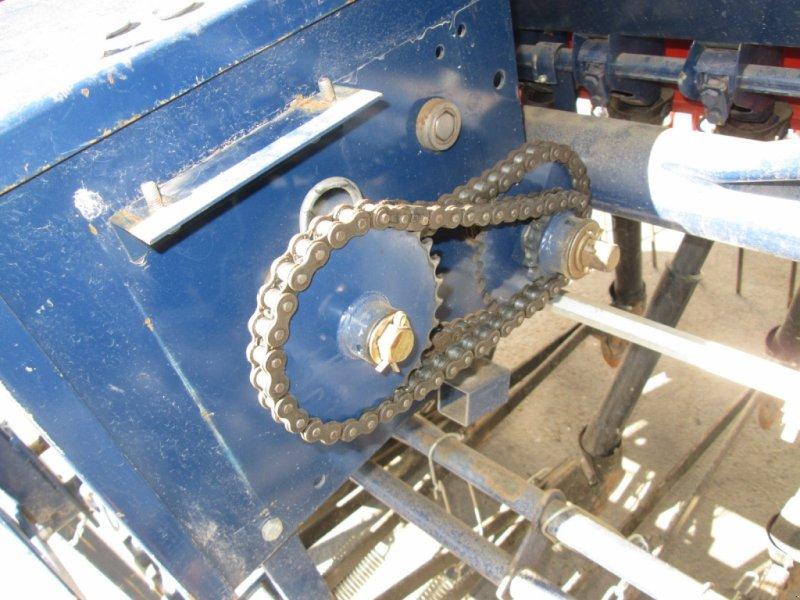 Drillmaschine des Typs Nordsten Lift-o-matic CLG 250, Gebrauchtmaschine in Wülfershausen (Bild 8)