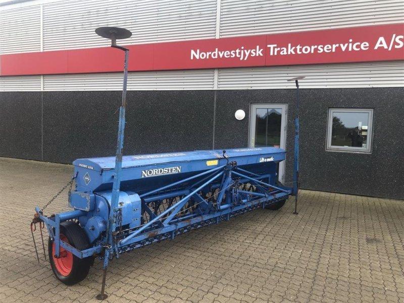 Drillmaschine типа Nordsten Lift-O-Matic, Gebrauchtmaschine в Hurup Thy (Фотография 1)