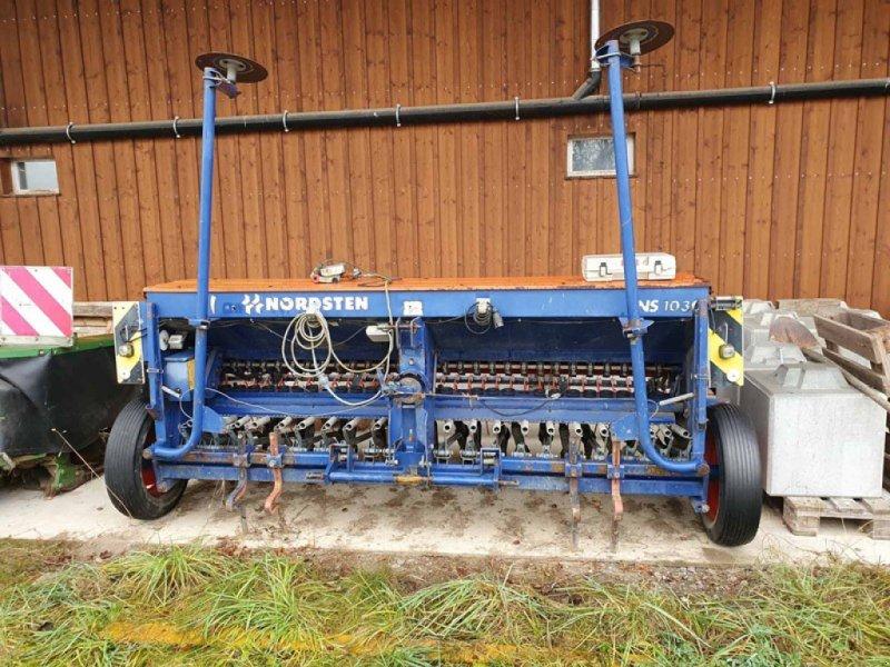 Drillmaschine tip Nordsten NS 1030, Gebrauchtmaschine in Oetwil am See (Poză 1)