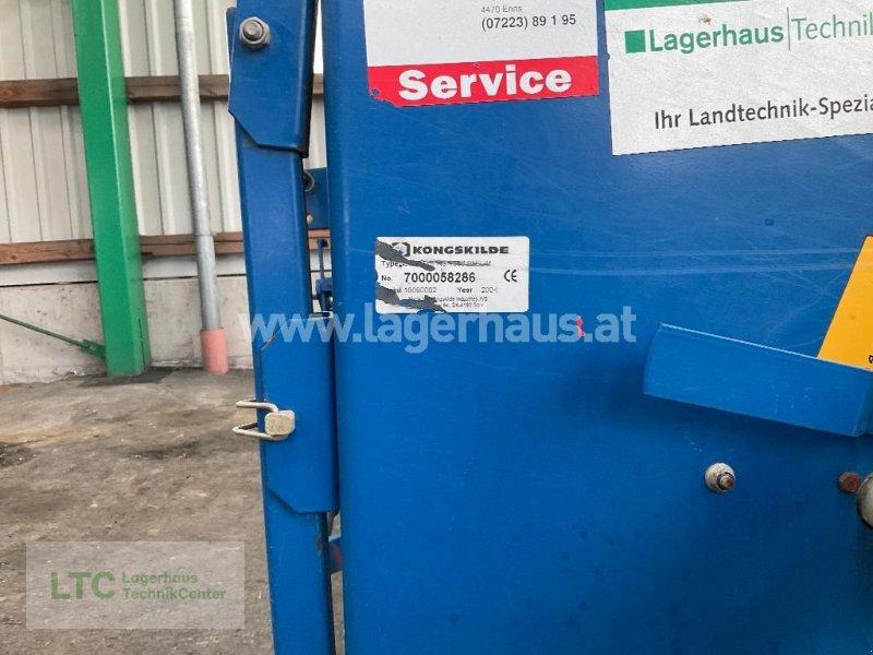 Drillmaschine tip Nordsten NS1030, Gebrauchtmaschine in Zwettl (Poză 1)