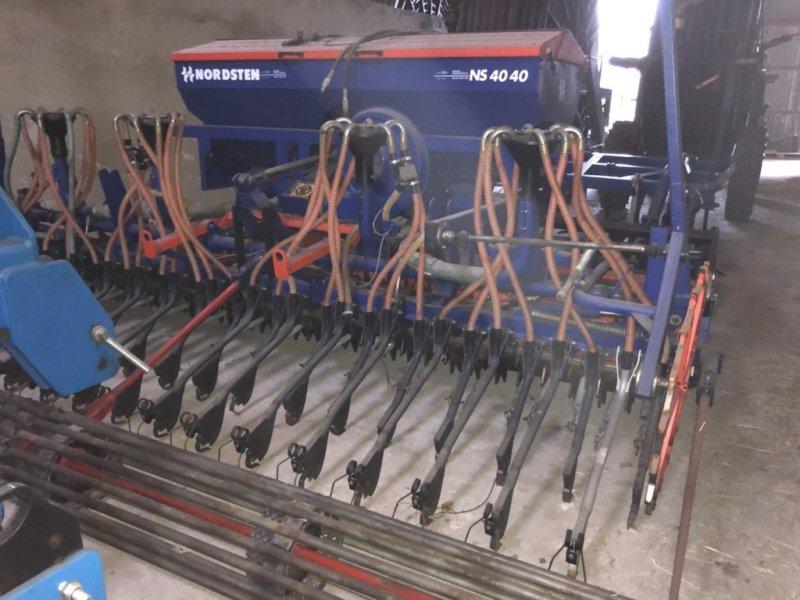 Drillmaschine του τύπου Nordsten NS4040H, Gebrauchtmaschine σε Holstebro (Φωτογραφία 1)