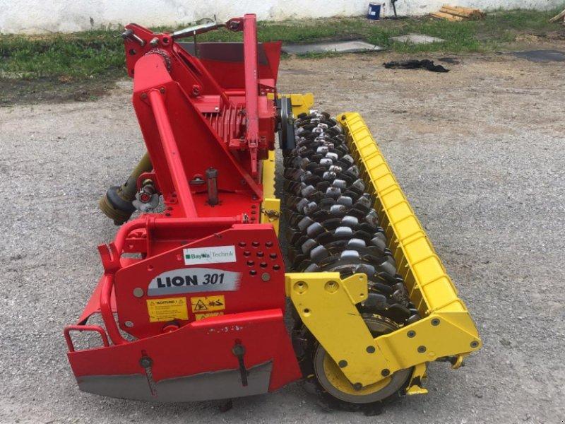 Drillmaschine a típus Pöttinger Aerosem 3000, Gebrauchtmaschine ekkor: Altötting (Kép 1)