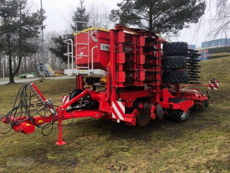 Drillmaschine tip Pöttinger TERRASEM C6 ARTIS PLUS, Gebrauchtmaschine in Rauschwitz (Poză 1)