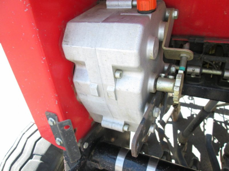 Drillmaschine des Typs Pöttinger Vitasem 250, Gebrauchtmaschine in Wülfershausen (Bild 10)