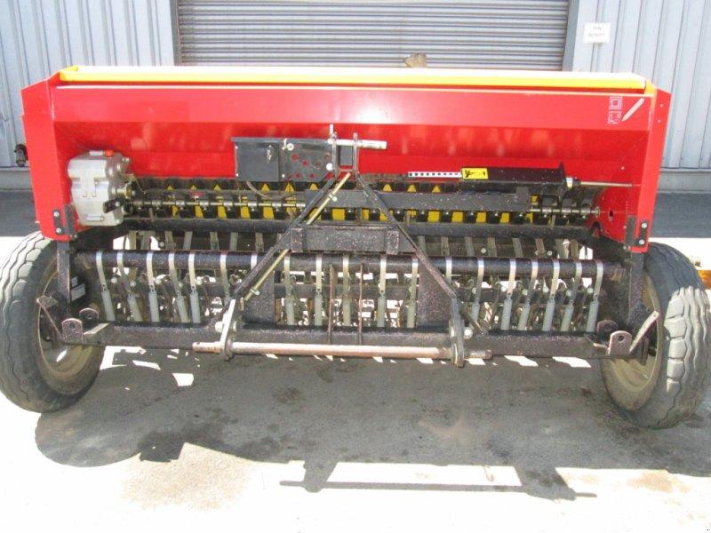 Drillmaschine des Typs Pöttinger Vitasem 250, Gebrauchtmaschine in Wülfershausen (Bild 12)