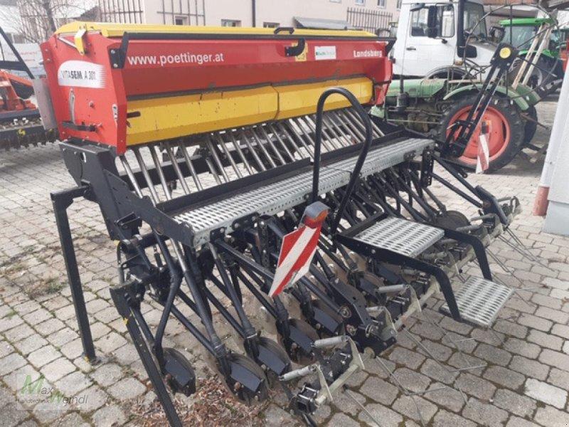 Drillmaschine типа Pöttinger Vitasem 301, Gebrauchtmaschine в Markt Schwaben (Фотография 1)