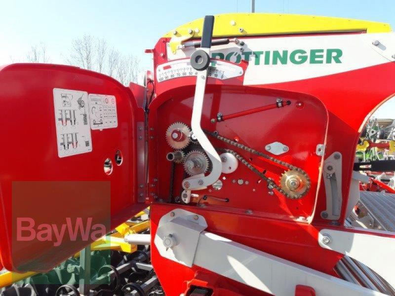 Drillmaschine des Typs Pöttinger VITASEM 302 ADD MECHANISCHE AU, Neumaschine in Wielenbach (Bild 11)