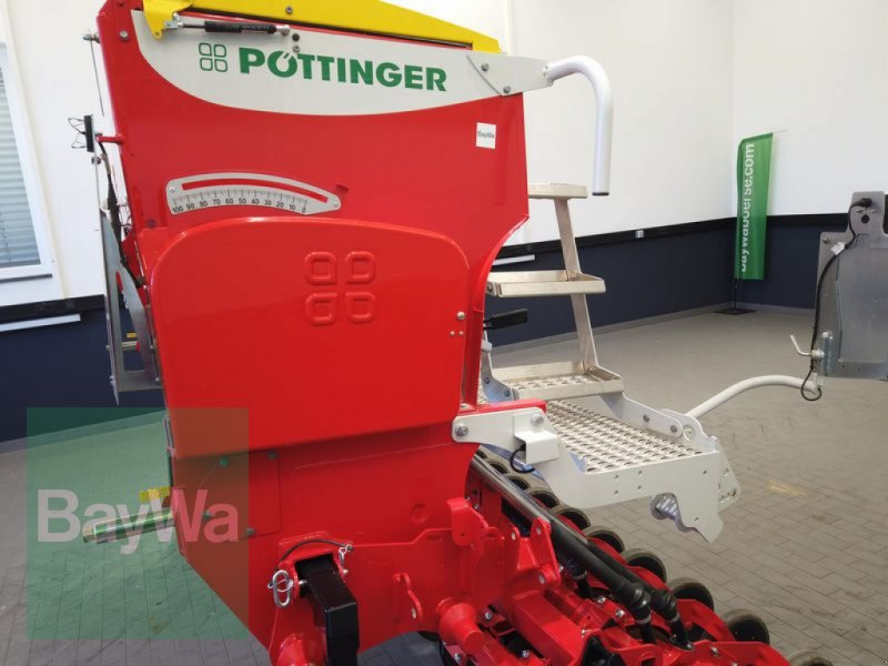 Drillmaschine des Typs Pöttinger VITASEM 302 ADD, Gebrauchtmaschine in Manching (Bild 9)