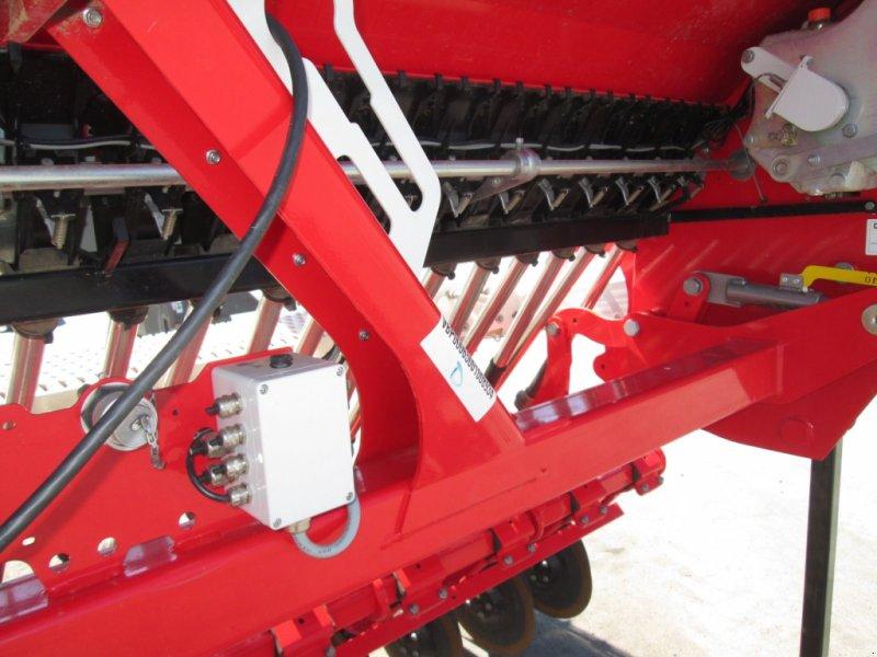 Drillmaschine des Typs Pöttinger Vitasem 302 ADD, Gebrauchtmaschine in Wülfershausen an der Saale (Bild 8)